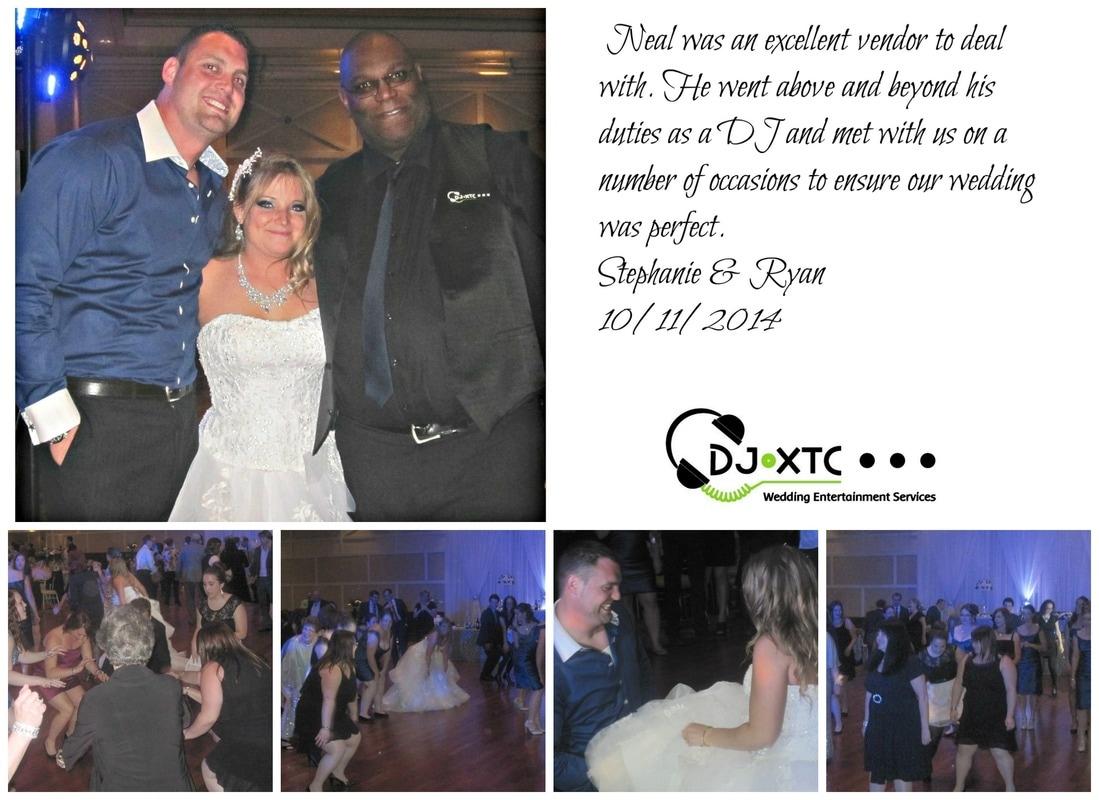 Embassy Grand Convention Centre - TORONTO WEDDING DJ ...